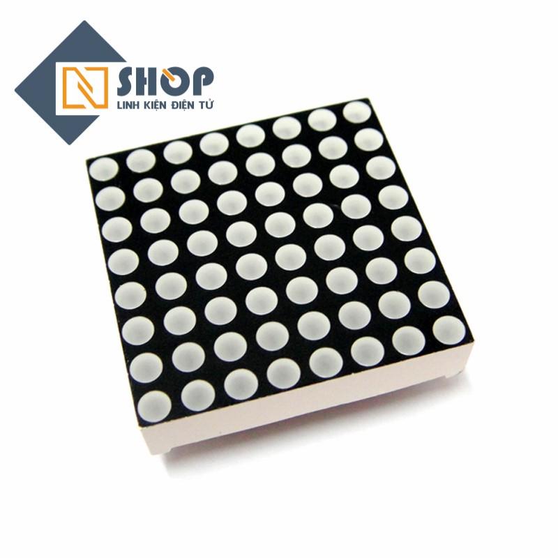 Led matrix 8x8 1588BS