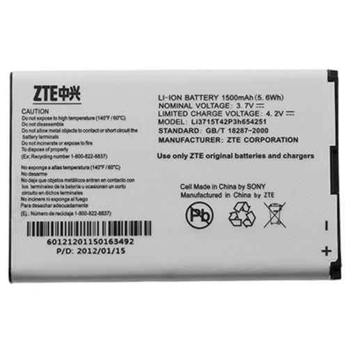 Pin thay thế dùng cho bộ phát wifi ZTE MF65, Vodafone cực mạnh- siêu chất lượng,bảo hành 6 tháng- giá rẻ nhất SHOPEE