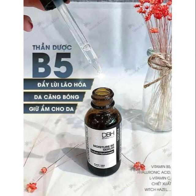 DBH serum B5