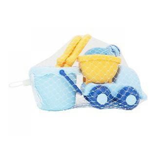 Đồ chơi xúc cát cho bé Toys House 035 - đồ chơi tắm chơi bãi biển cho bé