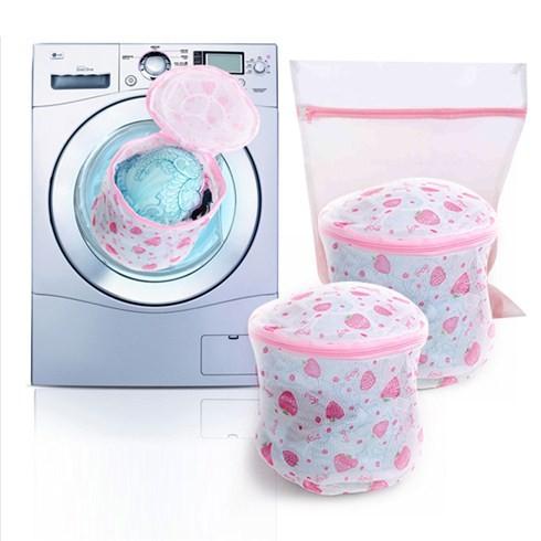 Túi giặt đồ lot hoa văn