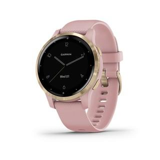 Đồng hồ Garmin Vivoactive 4S, 40mm , Chính hãng thumbnail