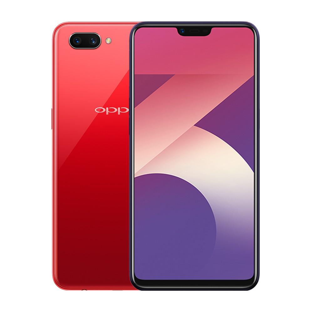 Hình ảnh [Trả góp 0%] Điện thoại OPPO A3s 16GB - Hãng phân phối chính thức-5