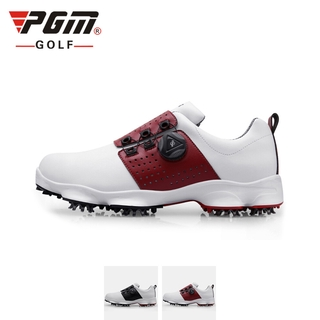 [Có bảo hành] [Chính hãng] Giày Golf Nam – PGM Men Microfibre Golf Shoes – XZ097