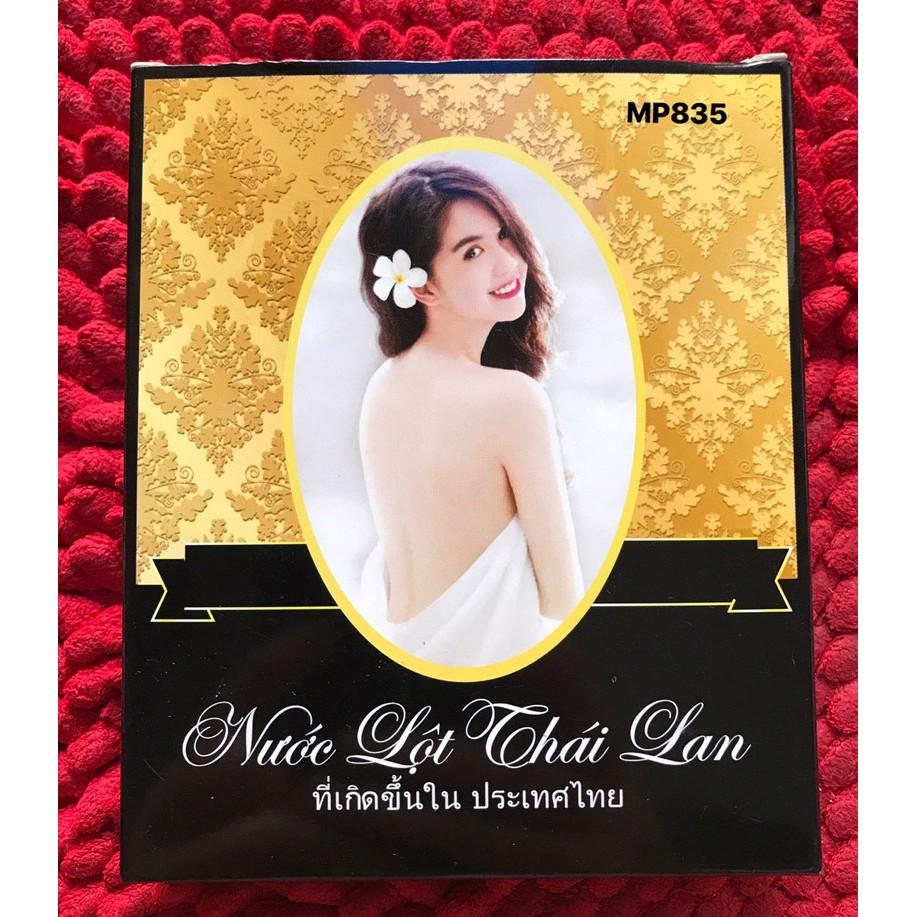 Nước lột Thái Lan trắng như Ngọc Trinh - PN - 3018354 , 966841716 , 322_966841716 , 35000 , Nuoc-lot-Thai-Lan-trang-nhu-Ngoc-Trinh-PN-322_966841716 , shopee.vn , Nước lột Thái Lan trắng như Ngọc Trinh - PN