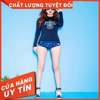 HÀNG CAO CẤP – Bikini tay dài Hàn Quốc – Hàng Cao Cấp