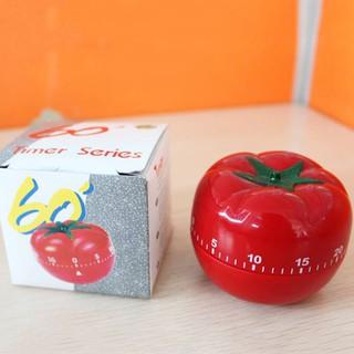 Đồng hồ thời gian cà chua thời gian pomodoro