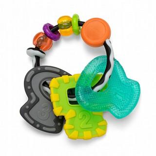 Đồ chơi cầm tay vòng xúc xắc chìa khóa Infantino 0919-INF-001-216570 thumbnail