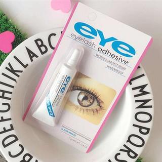 [Mẫu mới]Keo Dán Mi Kích Mí Eye Eyelash Adhesive 7g-MG42-C04T2-2