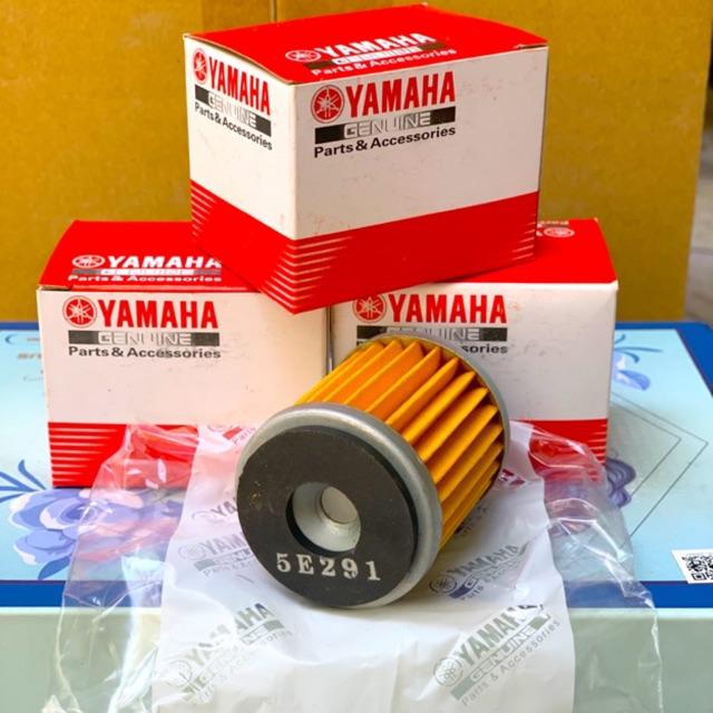Lọc Nhớt - Lọc Dầu Yamaha Exciter Fz TFX R15 Sirius Fi Jupiter Fi - Yamaha Thailand (Chất lượng cao)