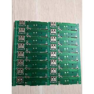 Module Sạc Pin Dự Phòng 18650 V2 2A Zin