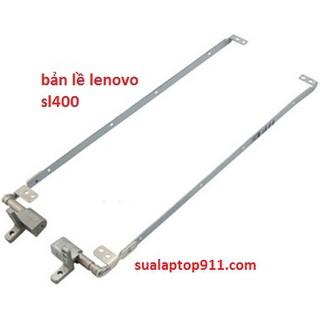 [Mã ELFLASH5 giảm 20K đơn 50K] bản lề laptop lenovo SL400 đôi bản lề lenovo thinkpad SL400 trái phải
