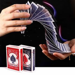 Bela  Electric Magic Card Poker Prank Stunt Stage Props Toys