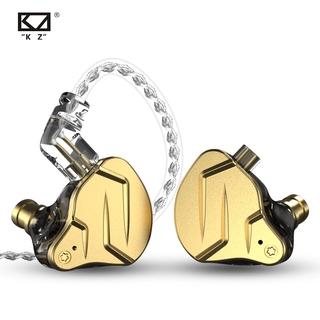 Tai nghe nhét tai Kz Zsn Pro X 1ba + 1dd âm thanh sống động chất lượng cao