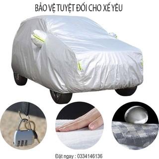 """Bạt phủ xe ô tô vải dù OXFORD chống nóng, mưa công nghệ Nhật Bản giá chỉ còn <strong class=""""price"""">32.000.000.000đ</strong>"""
