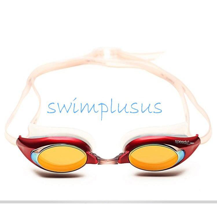 [Nhập mã MASO10 - giảm 10% - đơn trên 400K] Kính bơi chính hãng Speedo ( tráng gương )
