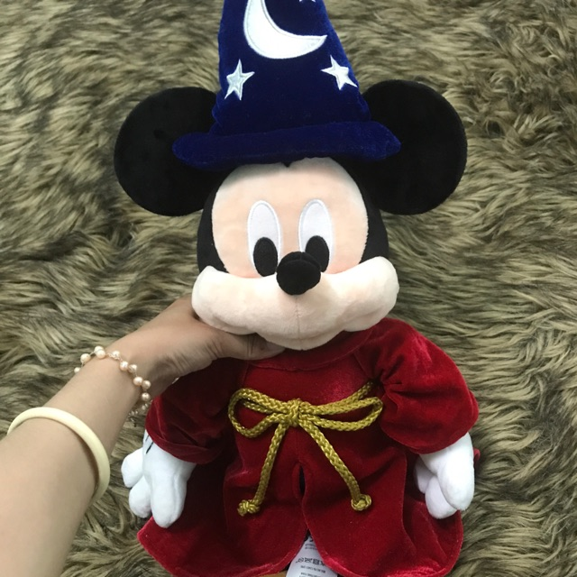Mickey bản phù thuỷ (65cm hàng disney)