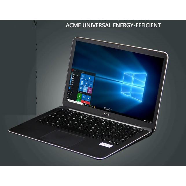 Laptop Dell XPS 13 L321x hàng chọn Nhật Bản, nhìn là say, ngắm là mê
