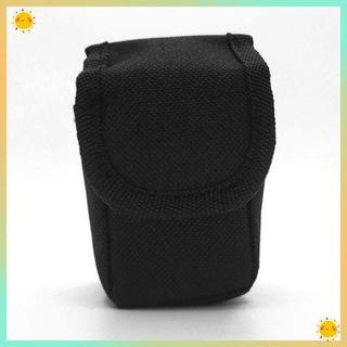 Túi Đựng Máy Đo Nồng Độ Oxy Bằng Nylon Màu Đen Nhỏ Gọn Dễ Mang Theo
