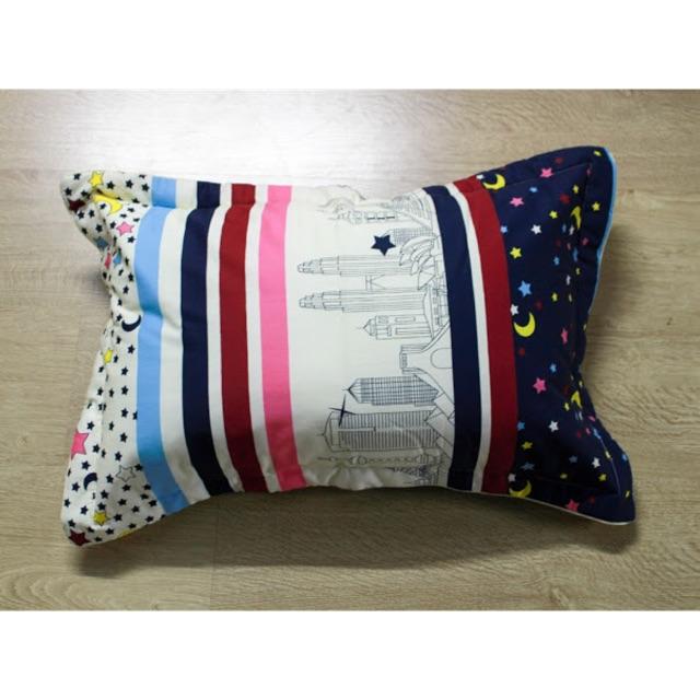 Vỏ gối Thắng Lợi chính hãng kích thuớc 45 x 65 cm 100% cotton mềm mại sale giá shock deal mạnh Hà Nộ