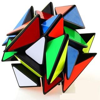 Rubik Biến Thể Qiyi Axis King Kong cao cấp, Rubik Axis Cube thumbnail