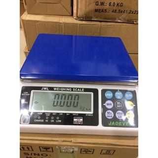 Cân Điện Tử JWL – 6Kg Sai số 0.2gram