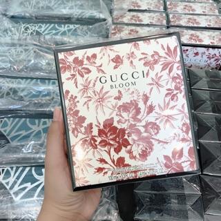 Bộ nước hoa nữ Gucci Bloom thumbnail