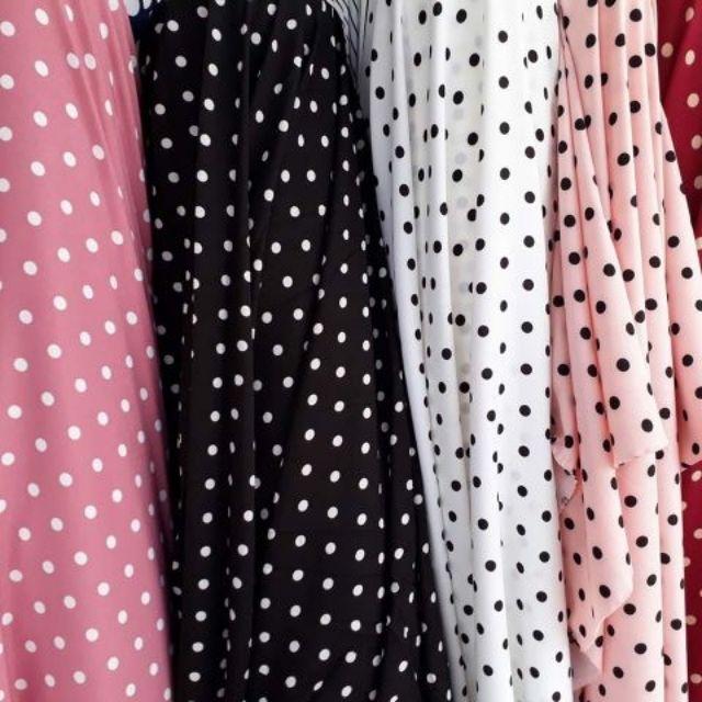 Top 20 Vải Chấm Bi Tốt Và Bán Chạy Nhất (Tư vấn mua 2019, 2020)