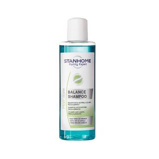 Dầu gội trị gàu Stanhome Family Expert balance shampoo 200ml thumbnail