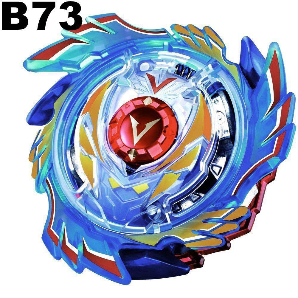 Beyblade Burst B-73 God Valkyrie.6V.Rb -Beyblade