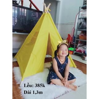 ( giá rẻ nhất)Lều Vải – Lều Rustic – Lều Chụp Ảnh