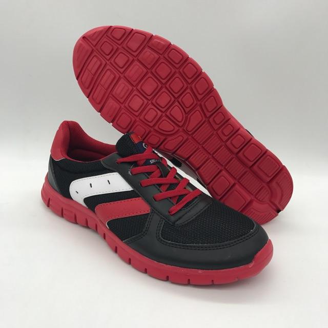 Giầy thể thao, tập gym, chạy bộ CP033 màu đen đỏ siêu rẻ - 3487162 , 858595284 , 322_858595284 , 250000 , Giay-the-thao-tap-gym-chay-bo-CP033-mau-den-do-sieu-re-322_858595284 , shopee.vn , Giầy thể thao, tập gym, chạy bộ CP033 màu đen đỏ siêu rẻ