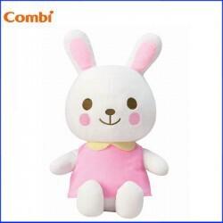 [HOT_ HOT] Thỏ bông thân thiện chất liệu vải bông mềm mại