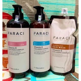 dầu cặp faraci thumbnail