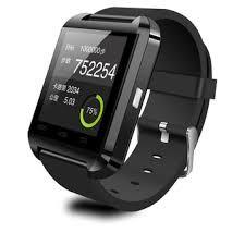 Đồng hồ thông minh Smartwatch U8 cho deal 24h (Đen)