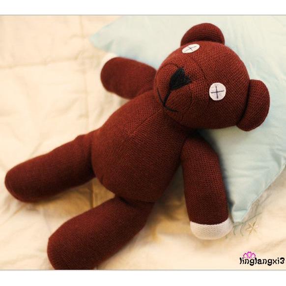 Gấu Teddy nhồi bông đáng yêu