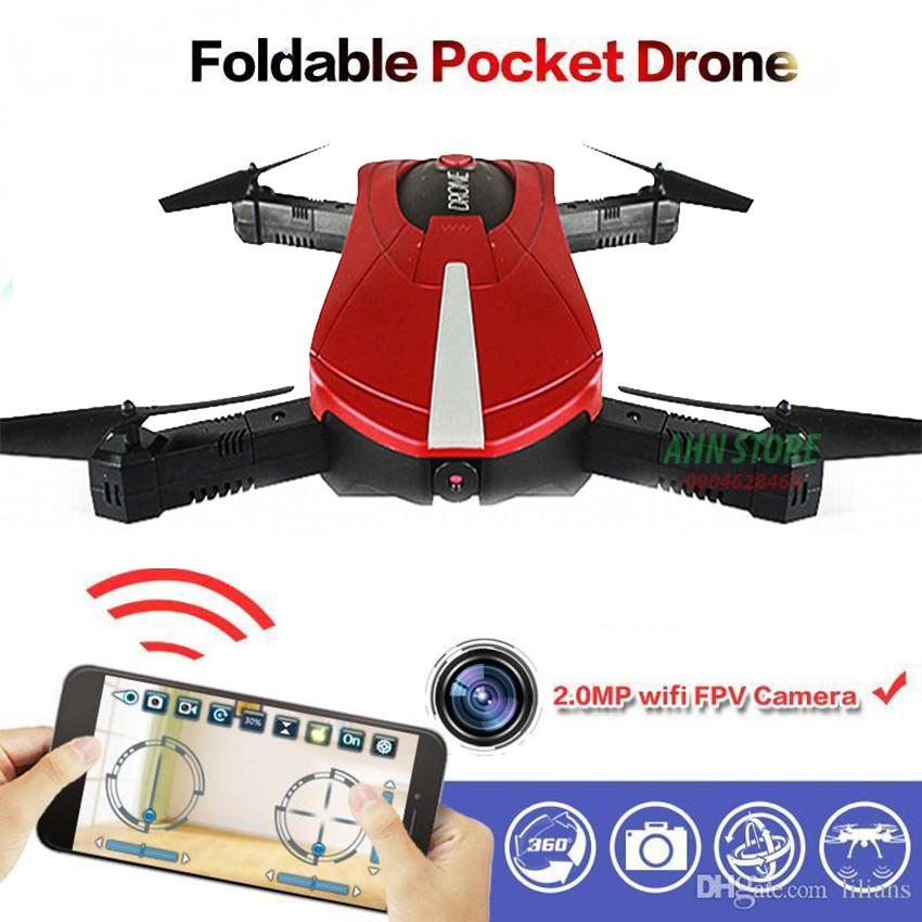[Free ship] Flycam JY018 - Máy bay Chụp Ảnh Selfie trên cao, cánh gấp gọn điều khiển bằng điện thoại - 2995514 , 1234348111 , 322_1234348111 , 980000 , Free-ship-Flycam-JY018-May-bay-Chup-Anh-Selfie-tren-cao-canh-gap-gon-dieu-khien-bang-dien-thoai-322_1234348111 , shopee.vn , [Free ship] Flycam JY018 - Máy bay Chụp Ảnh Selfie trên cao, cánh gấp gọn đi