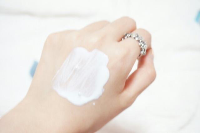 (70ml) Kcn All Around Safe Block Soft Finish Sun Milk
