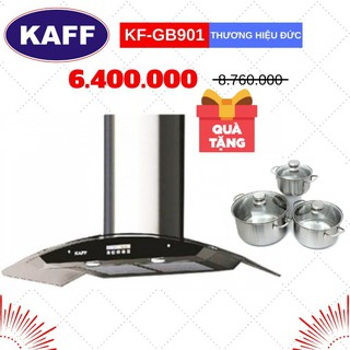 MÁY HÚT MÙI KÍNH CONG KF-GB901