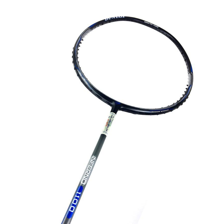 Vợt cầu lông Dunlop INFERNO 1100 G1 HL Thương hiệu từ Anh Quốc