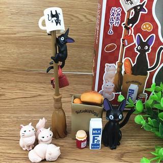 Mô Hình Đồ Chơi Nhân Vật Trong Phim Hoạt Hình Nhật Bản