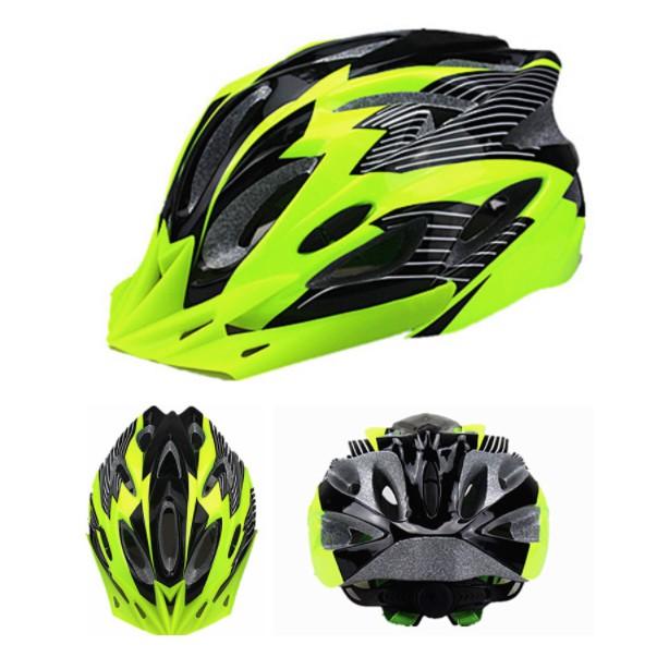 Mũ bảo hiểm xe đạp EPS012 (Xanh lục) - 3331922 , 864566343 , 322_864566343 , 290000 , Mu-bao-hiem-xe-dap-EPS012-Xanh-luc-322_864566343 , shopee.vn , Mũ bảo hiểm xe đạp EPS012 (Xanh lục)