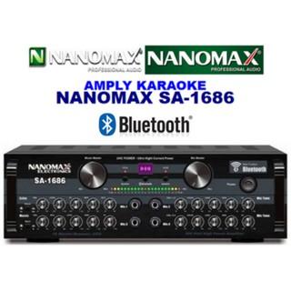 AMPLY KARAOKE NANOMAX SA-1686 thumbnail