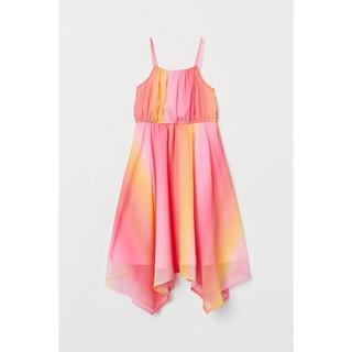 Váy maxi cho bé H&M