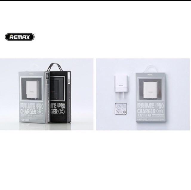 Củ Sạc 1 cổng USB Remax RP-U112