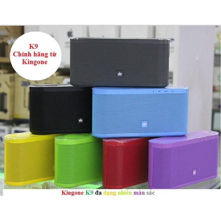 Loa Bluetooth Kingone K9 - 2750195 , 53342045 , 322_53342045 , 649000 , Loa-Bluetooth-Kingone-K9-322_53342045 , shopee.vn , Loa Bluetooth Kingone K9