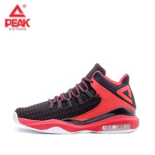 Giày bóng rổ Peak Basketball DA920001 Đen Đỏ thumbnail