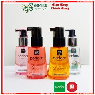 Serum Dươ ng To c dạng gel phục hồi hư tổn, dưỡng tóc chắc khỏe Mise En Scene Perfect Repair Hair Serum 70ml thumbnail