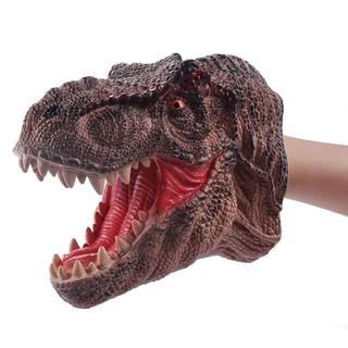 Rối bông hình khủng long