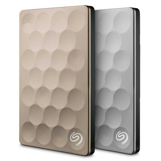 """Ổ cứng Di Động Seagate 500GB Backup Plus Ultra Slim 3.0 2.5"""" – BH 24 THÁNG"""